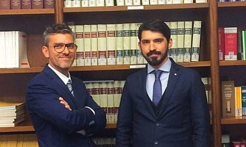 Real estate lawyers in Italy, Sardinia and London